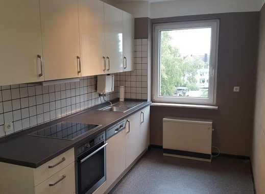 WG-Neugründung in frisch renovierter Wohnung in Holsterhausen (Zimmer mit 11m²)