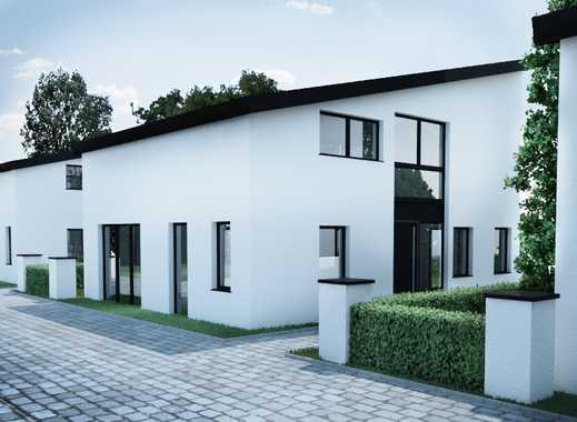 Exklusives Neubau Einfamilienhaus mit Fernblick in Dortmund Holzen