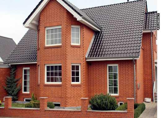 TOP LAGE! Neuwertiges Ein- bis Drei-Familienhaus mit Garage, 3 Bädern, großer Terrasse & Wohnkeller
