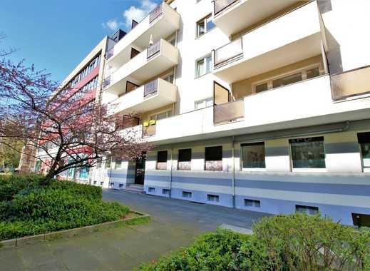 EINZIEHEN & WOHLFÜHLEN Möblierte 4-Zimmerwohnung, sofort verfügbar im Frankfurter-Westend