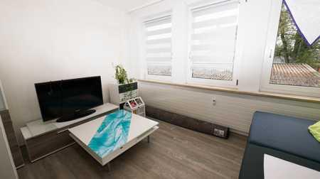 1-Zimmer-Wohnung im Zentrum von Coburg! in Coburg-Zentrum (Coburg)