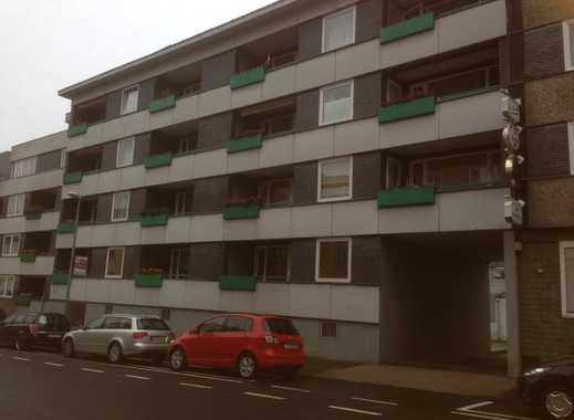 Schöne Wohnung zwischen Rathaus und Stadtpark
