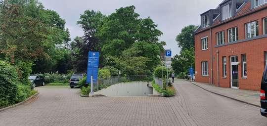 Tiefgaragenstellplätze in Badenstedt zu vermieten
