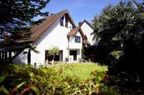 Hochwertiges Architektenhaus mit schönem Gartengrundstück