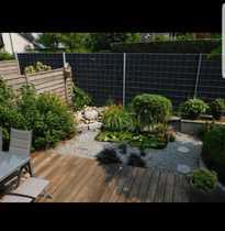 Attraktive 3-Zimmer Maisonette-Wohnung mit Terrasse