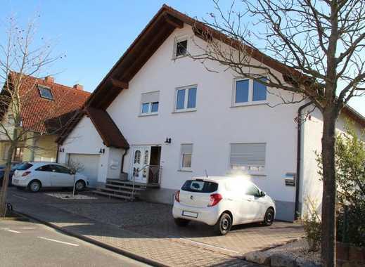Renovierte, trendige 3-Zi.-Wohng. (120qm)  in Groß-Rohrheim