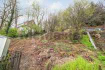 Grüne Wohnlage mit Aussicht Baugrundstück