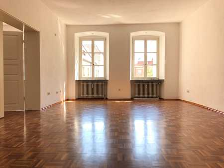 Charmante 4½-Zi.-Whg. in der Regensburger Altstadt nähe Goliathstraße in Regensburg-Innenstadt