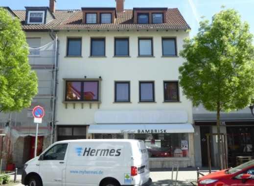 Laden- oder Bürofläche in der Hanauer Innenstadt