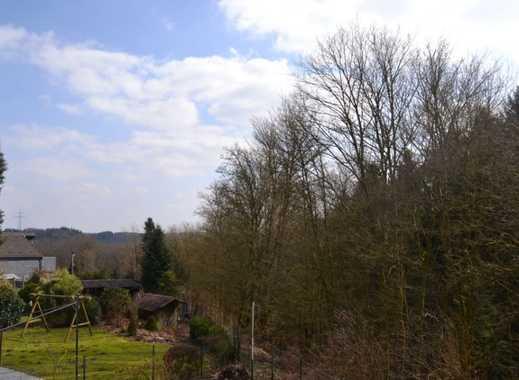 attraktiver Lage in Beyenburg - schönes EF-Haus mit 625qm großem Grundstück