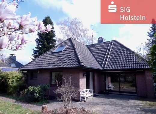 Einfamilienhaus in Bestlage mit uneinsehbarem Gartenidyll!