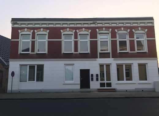 Komplett renovierte 2-Zimmer Ergeschosswohnung Horst