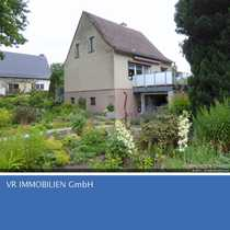 Einfamilienhaus in Ludwigslust in ruhiger