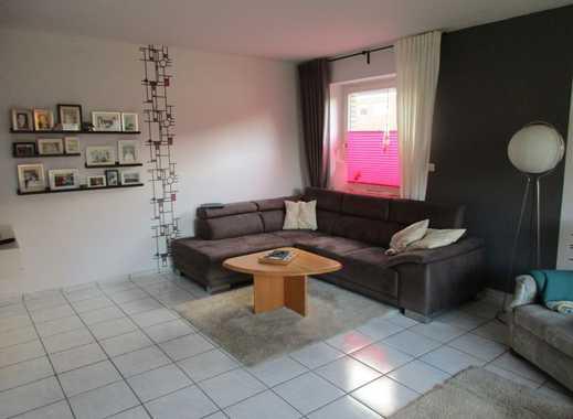 **Gescher-HOCHMOOR: 104,41 m² Wohnfläche im ERDGESCHOSS - außerdem GARTEN und GARAGE**