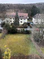 Grundstück mit Baugenehmigung für MFH