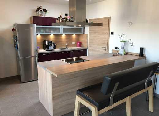 3-Zimmer-Penthouse-Wohnung in Saarlouis