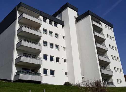 Schöne Wohnung mit Südbalkon und Weitblick