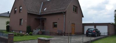 Schöne drei Zimmer Wohnung in Minden-Todtenhausen