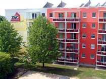Top-sanierte 2-Raum-Wohnung in schöner Lage