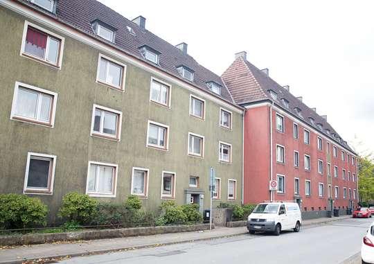 hwg - Stadtnahe 2-Zimmer Wohnung!