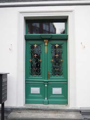 Wohnung Porta Westfalica