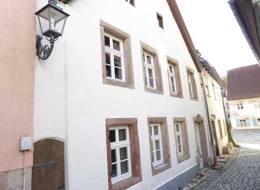 Einzigartige Immobilie in der Innenstadt von Kulmbach - 360°-Grad Rundgang online