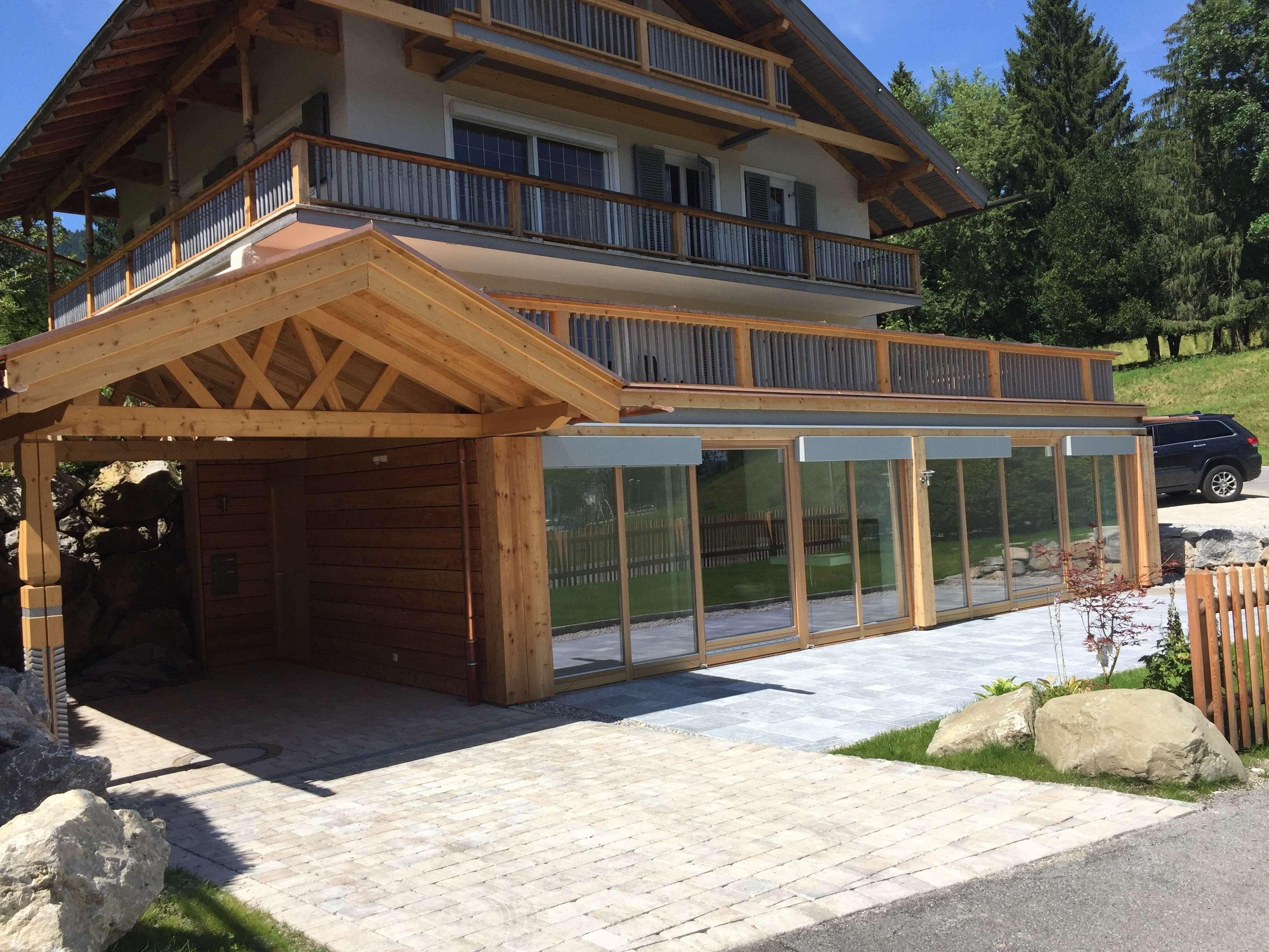 Großzügige 2-Zimmer-Wohnung in Bad Wiessee
