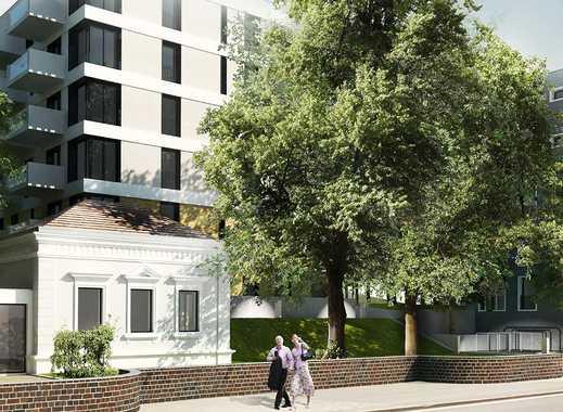 3-Zimmer-Wohnung mit 2 Bädern und Loggia in perfekter Lage von Leipzig-Plagwitz