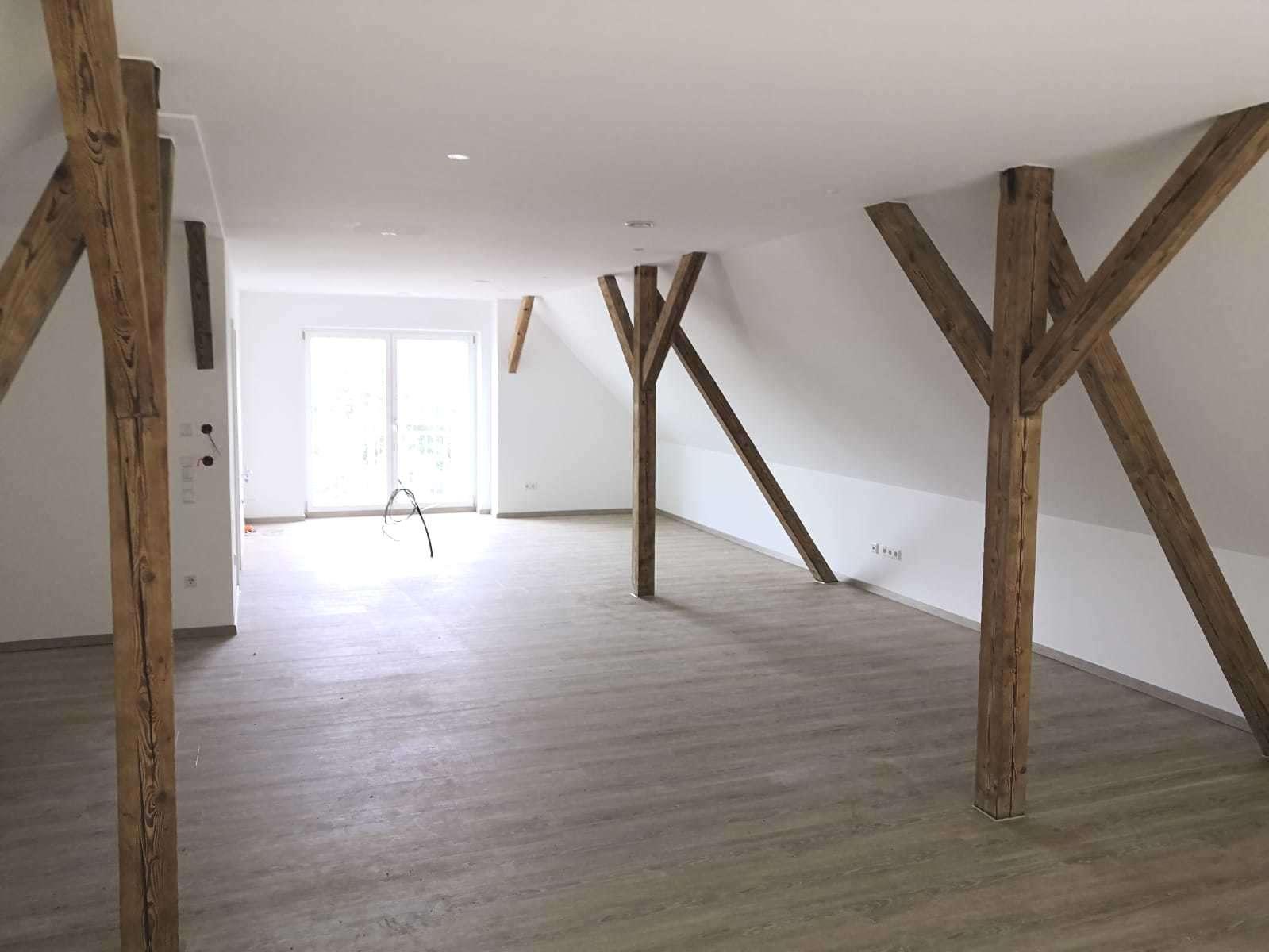 Edler Neubau - Einbauküche n. Mieterwunsch - 160m² Grundfläche - WG geeignet in Reichertshausen (Pfaffenhofen an der Ilm)