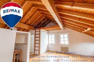 1 Zimmer Wohnung in Trier-Saarburg (Kreis)