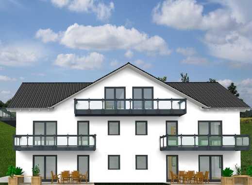 Neubau eines 5-Familienhauses