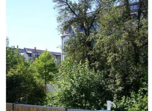 # Wunderschöne 2-Zimmer-Wohnung m. Balkon u. Parkett #