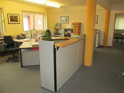 Büro Kirchheim am Neckar