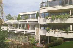 1.5 Zimmer Wohnung in Wuppertal