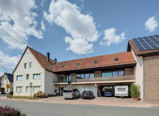 """"""" Kapitalanlage oder Eigennutzung """" 4-Fam Wohnhaus mit 1Familien Reihenhaus(frei)."""