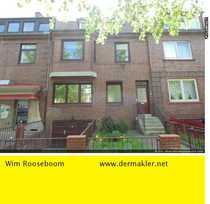 Bremen-Walle 5 Zimmer Maisonette Wohnung