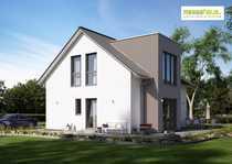 Modernes Einfamilienhaus - 2020 ins eigene