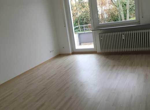 Halbhöhen-Lage, schöne, große, ruhige 1-Zi.-Whg., Ecke Heidehofstr./Straußweg