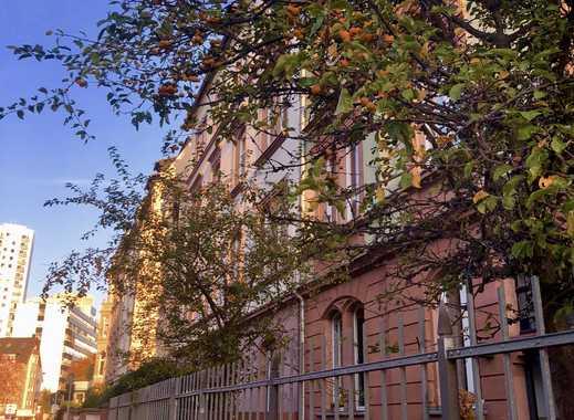 Preis gesenkt! 2 Zimmer sehr schöner Wohnung in Sachsenhausen* // 2 Rooms in charming Apartement *