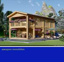 Sonniges Baugrundstück - Abrissgrundstück in Oberhausen