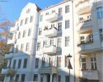 Bild NEUER PREIS! Gartenwohnung in Steglitzer Altbau! Tolle  Investitionsgelegenheit