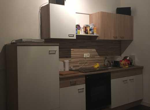 Freundliche 2-Zimmer-Wohnung in Erfurt