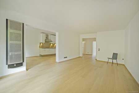 Herzogpark - großzügige 4-Zimmer-Wohnung mit hochwertiger Ausstattung - EBK, Parkett, Balkon, TG etc in Bogenhausen (München)