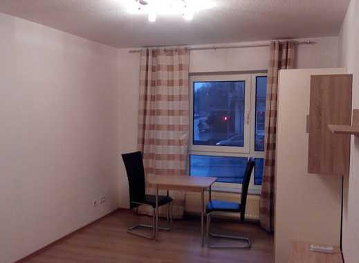 1-Zimmer-Wohnung mit Miniküche in Stadtverband Saarbrücken Möbeliert