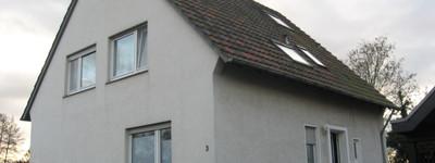 Gepflegte 4-Zimmer-Maisonette-Wohnung mit Balkon in Bad Oeynhausen
