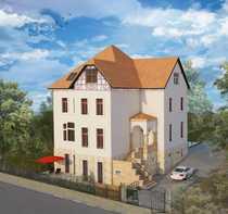 Absolute Rarität Denkmal-Villa inkl Sanierung