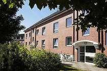 Hier bin ich! Gut aufgeteilte Wohnung mit Balkon für die junge Familie