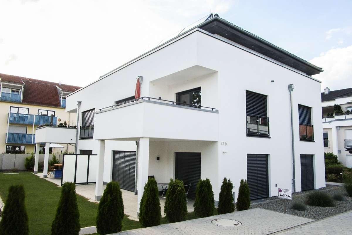 Hochwertiges Penthouse in Straubing-Zentrum in Kernstadt (Straubing)