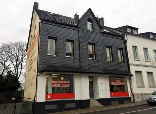 Solides Mehrfamilienhaus mit Gewerbe Bj. 1905-1935 in Velbert-Mitte