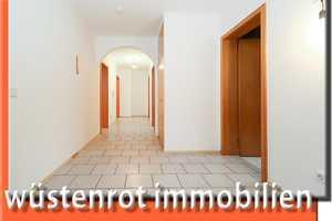 4 Zimmer Wohnung in Wunsiedel im Fichtelgebirge (Kreis)